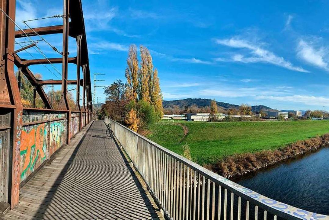 Ziel der Stadt Offenburg ist  es unter...rünflächen zu aktivieren (Archivbild).  | Foto: Helmut Seller