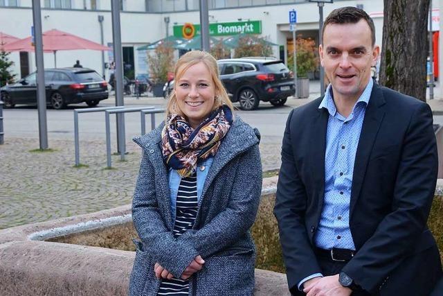 Friesenheim punktet mit guter Lage und attraktiver Infrastruktur