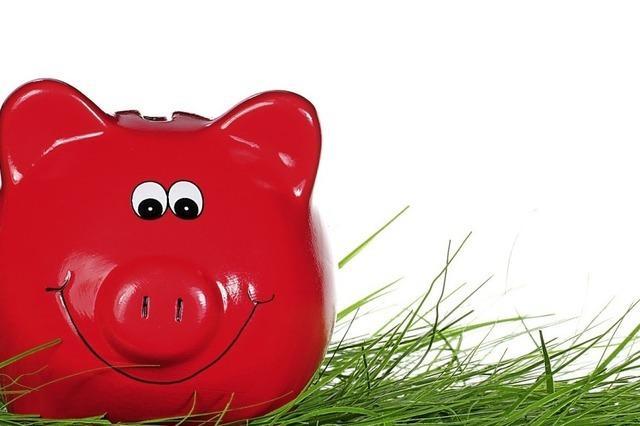 Wie funktioniert die Rente?