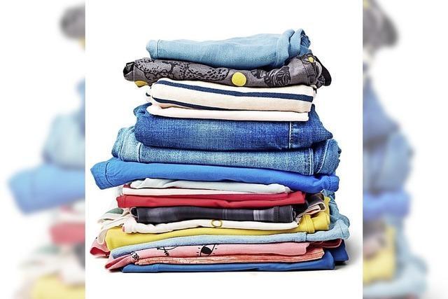 Nachhaltige Mode für den Kleiderschrank