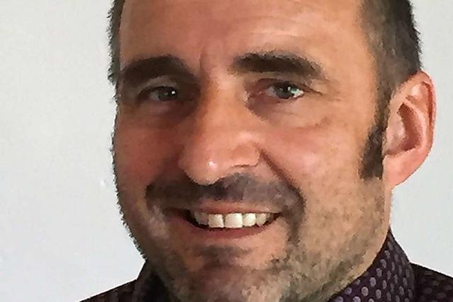 Wittenweiers stellvertretender Ortsvorsteher Hartmut Läßle wehrt sich gegen Kritik
