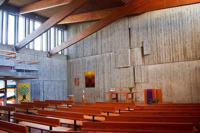 Evangelische Kirchengemeinde sagt Gottesdienste in Kirchzarten ab