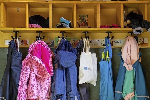 Kindergarten wird deutlich teurer