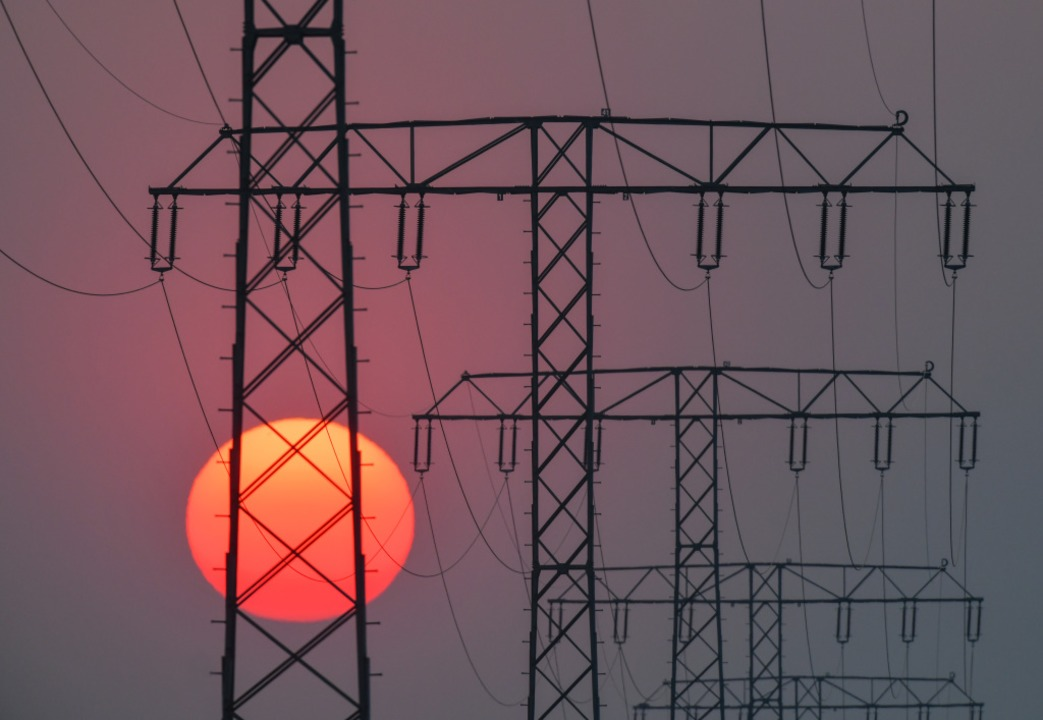 Ein Stromnetz zu betreiben, kann ziemlich einträglich sein.  | Foto: Patrick Pleul