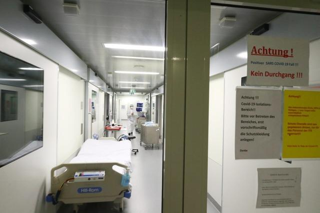 Vier weitere Todesfälle in Freiburg und dem Landkreis