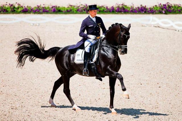 Warum kostete das Pferd Totilas zehn Millionen Euro?