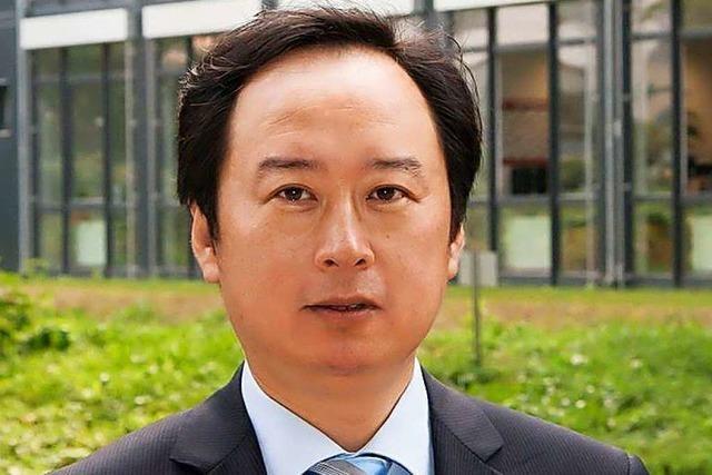 Feng Jiao wird neues Mitglied im Sick-Vorstand
