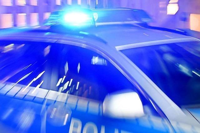 Exhibitionist im Rieselfeld belästigt Passantin