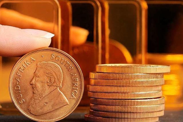 Drei Jahre Haft für Freiburger Münzhändler nach Millionenbetrug