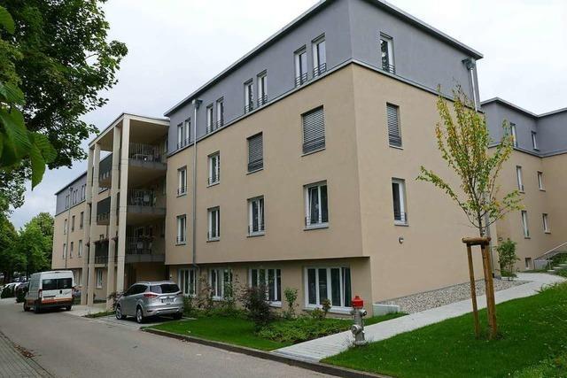 Strenge Regeln in Pflegeheimen in Breisach und Ihringen