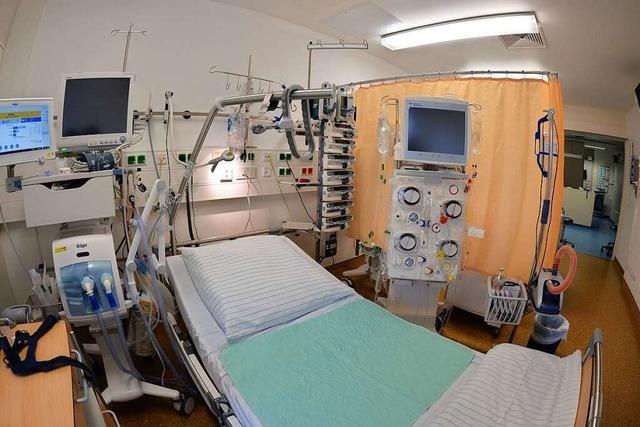 Am Ortenau-Klinikum müssen OPs teilweise verschoben werden
