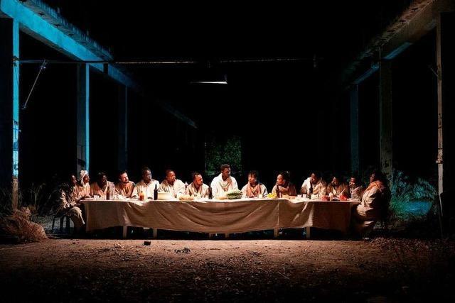 In Milo Raus neuem Film ist Jesus ein politischer Aktivist