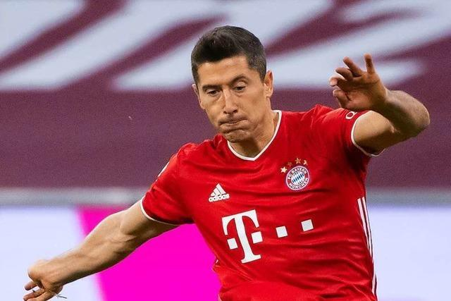 Lewandowski ist Weltfußballer des Jahres – Neuer bester Torwart