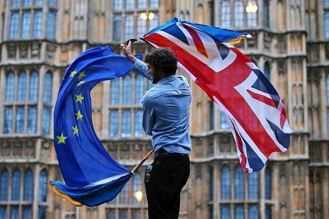 London und die EU – die Kompromissbereitschaft wächst