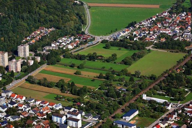 Regeln der Gestaltungsfibel für Kapellenbach Ost sind lockerer geworden