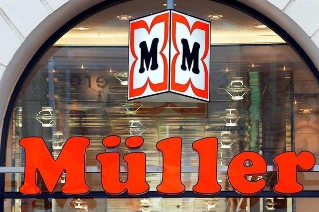 Konkurrenz ärgert sich über Müller, wo es auch Spiele und Parfüm gibt