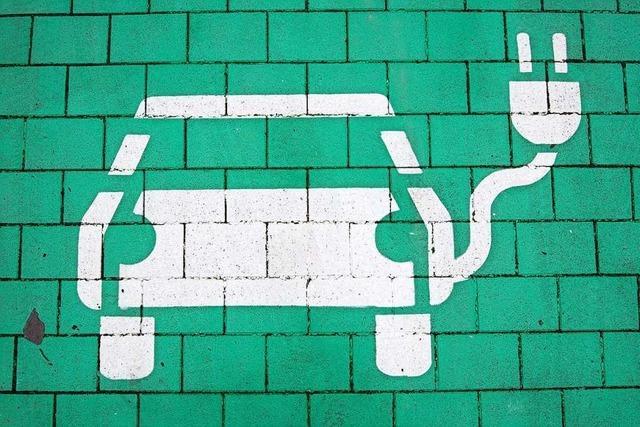 Käufer von Elektroautos werden mitunter in die Irre geführt