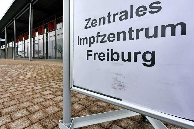 So bekommt man in Baden-Württemberg einen Corona-Impftermin
