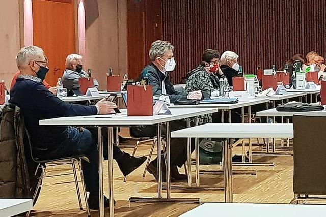 Fraktion stellt sich hinter den Lahrer Gemeinderat Jürgen Durke