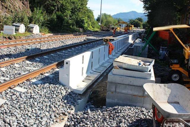 Hohe Kredite drohen den ÖPNV-Ausbau im Raum Freiburg zu bremsen