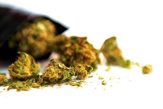Polizei stößt in Müllheim auf umfangreichen Drogenfund