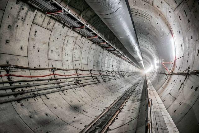 Günther Oettinger wird Aufsichtsrat bei Tunnelbauer Herrenknecht in Schwanau