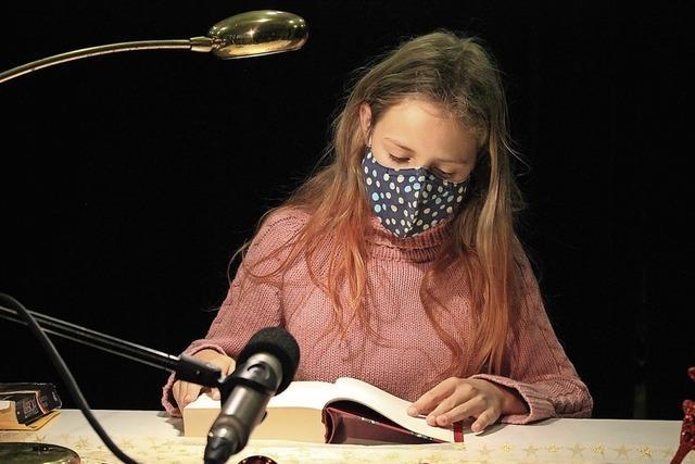 Mit Maske in fantastische Welten eintauchen