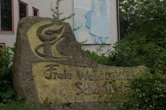 Schopfheimer Waldorfschüler distanzieren sich von Mahnwachen einiger Lehrer