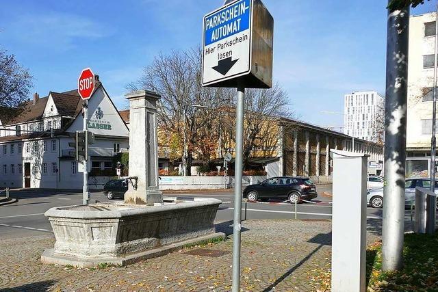 Lörracher Stadtrat scheitert vor Gericht mit Einspruch gegen Strafzettel