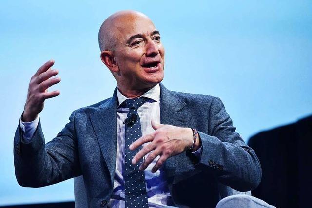 Freiburger Schulsanierung wird ein Fall für Jeff Bezos