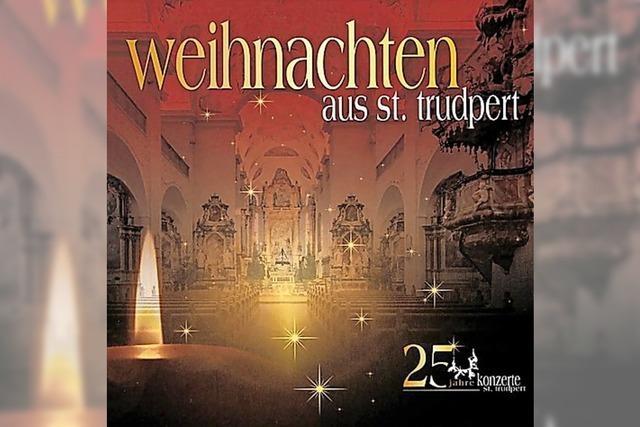 KLASSIK: Bach und Plätzchen