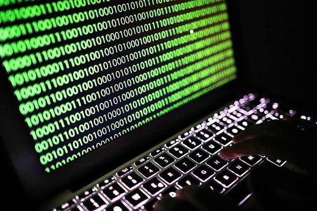 US-Regierung ist Ziel eines Cyberangriffs