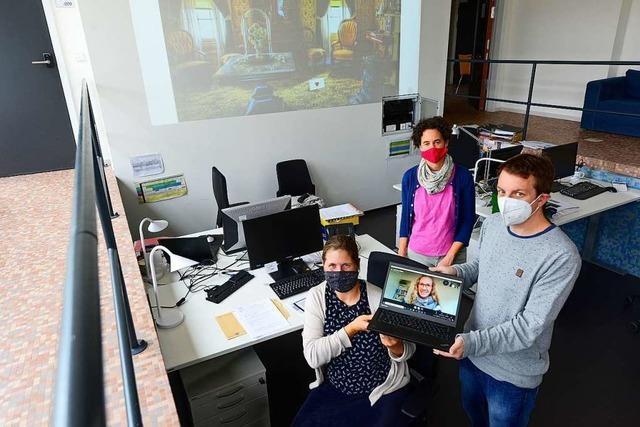 Die Pandemie als (Mathe-)Aufgabe für Anfänger und Fortgeschrittene