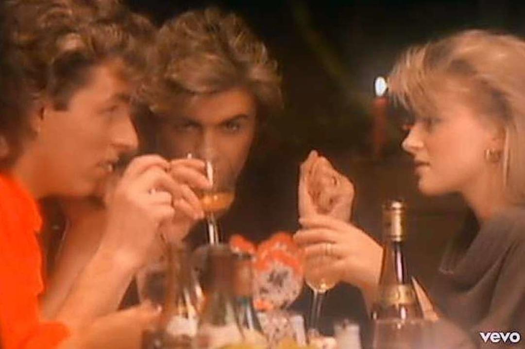 "Screenshot aus dem Musikvideo des Hts ""Last Christmas""  | Foto: Screenshot"
