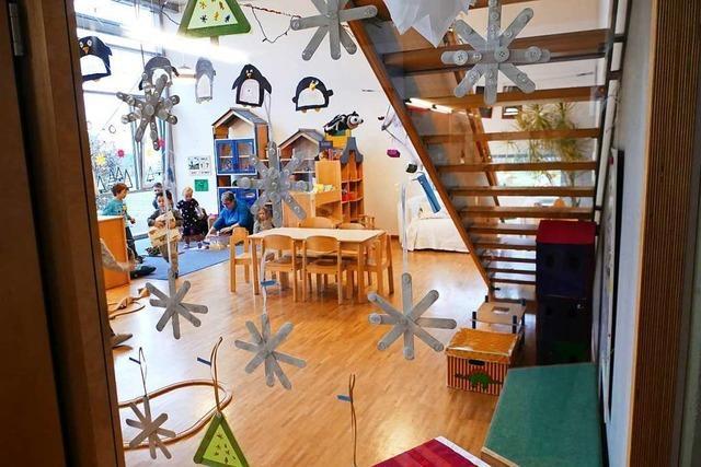 In Eimeldingen fehlen Kindergartenplätze