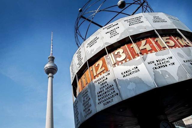 Berlin-Reiseführer: 500 Hidden Secrets Berlin