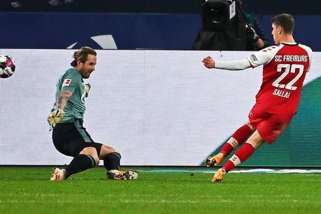 SC-Trainer Streich will gegen Berlin den Fans einen Weihnachtssieg bescheren