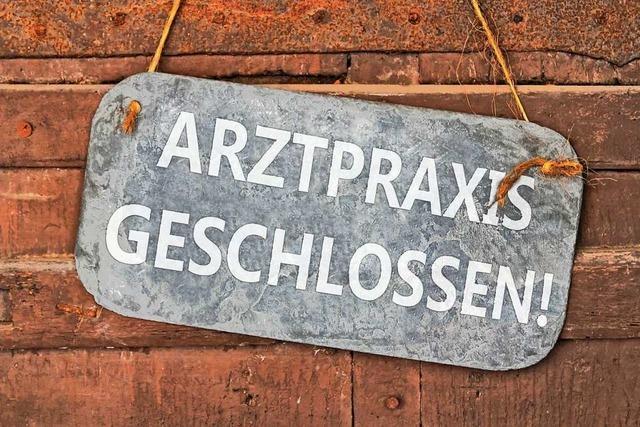In Weil am Rhein gib es immer weniger Hausärzte