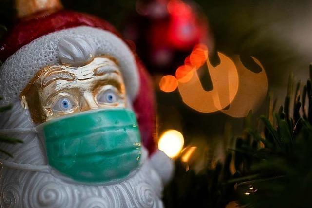Weihnachten in der Pandemie: