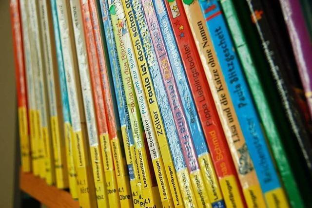 Stadtbibliothek Offenburg bietet ab Montag besonderen Service an
