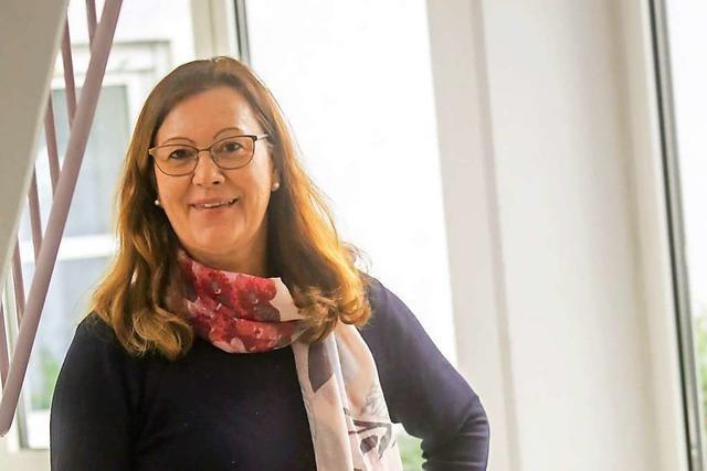 Die Nachbarschaftshilfe Kippenheim/Mahlberg hat eine neue Leiterin