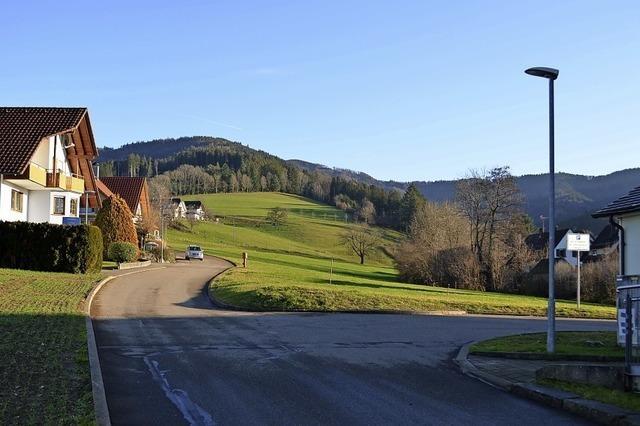 Wohngebiet Reschenberg beschlossen