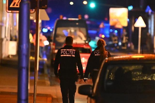 Einsatz in Lörrach beendet – Schmorbrand sorgte für Evakuierung