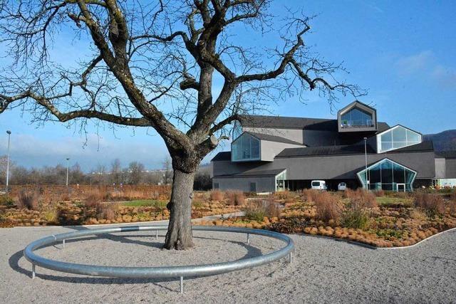 Ein Spaziergang im Garten des Landschaftsarchitekten Piet Oudolf lohnt sich immer