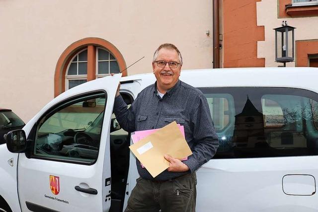 Friesenheim führt ein Ratsinformationssystem ein