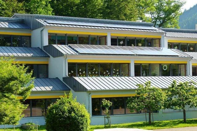 Die Grundschulen in Todtnau rücken enger zusammen