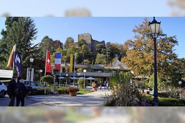 Badenweiler ordnet seine Tourismusstruktur neu