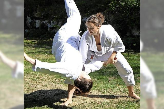 Ein Kampfsport ohne Gewinner