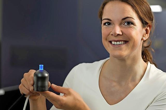 Opto Biolabs entwickelt ein Belichtungsgerät für Optogenetik
