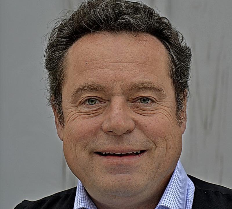 Turmbläser Michael Moser  | Foto: Privat